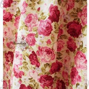 DARLING TEA DRESS : Floral Dress Sl..
