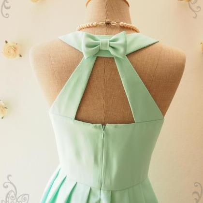 LOVE POTION - Mint Green dress, Min..